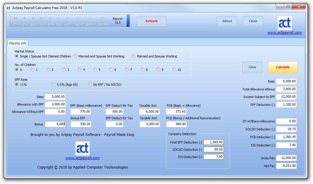 free payroll software download - Ronni kaptanband co