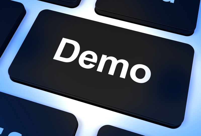 Demo Computer Key To Download A Trial Version Of Software
