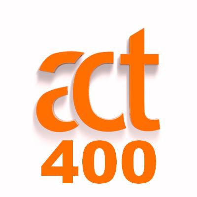 ActPay400 (2019)