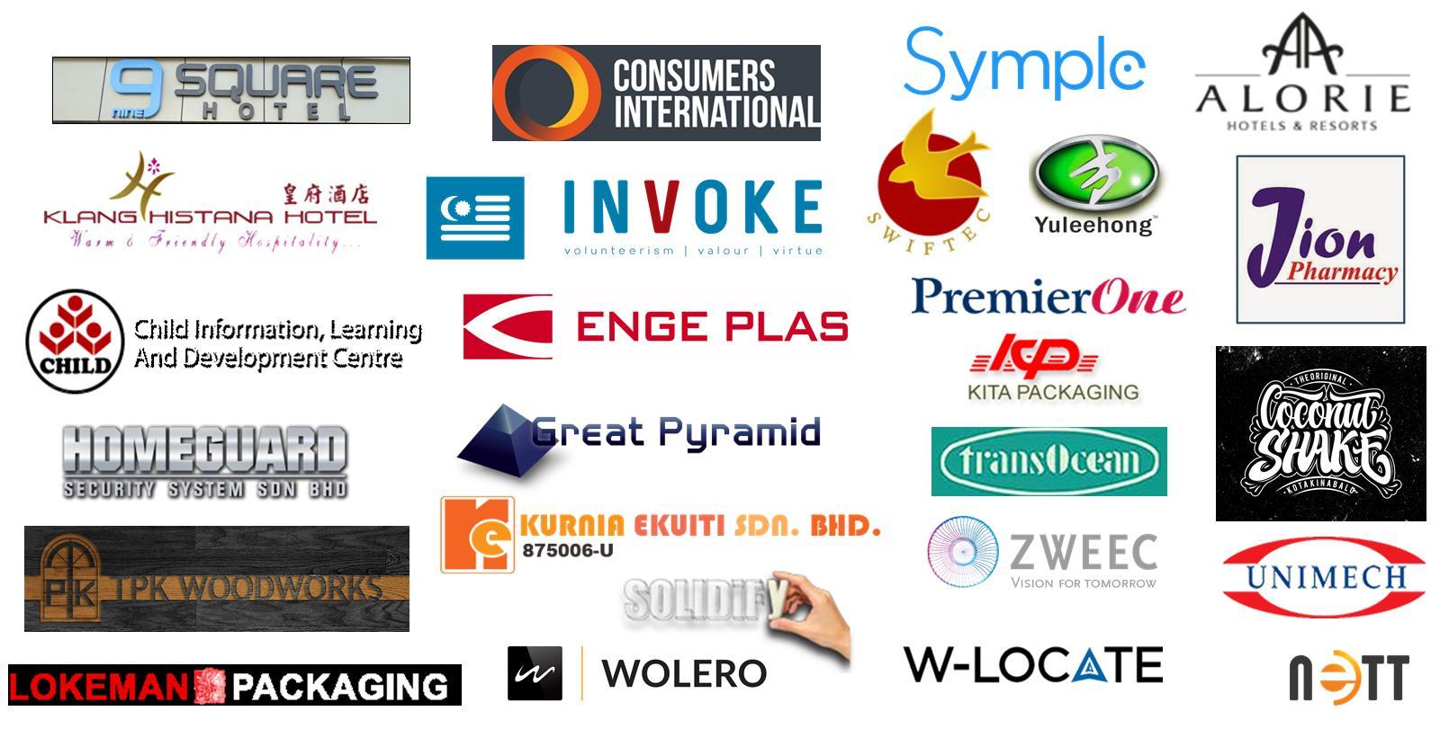 Actpay Client List